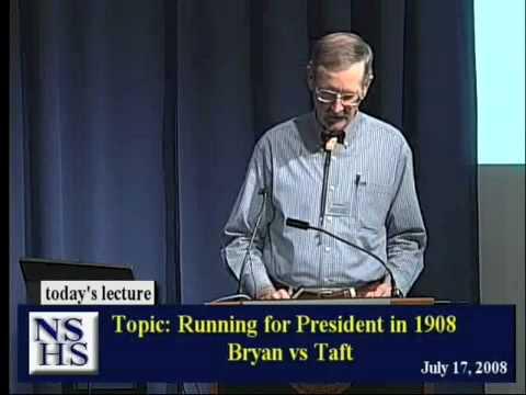 Running for President in '08 (4 of 4)