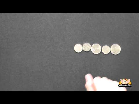 Try a Coin Puzzle