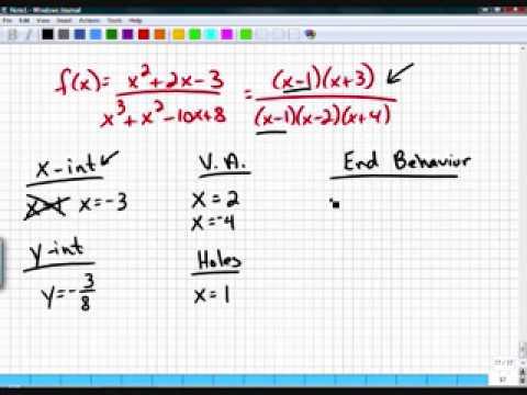 Precalculus Sction 4.4 Part 3