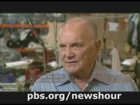 THE NEWSHOUR WITH JIM LEHRER | Paul Solman 1/14/09 | PBS