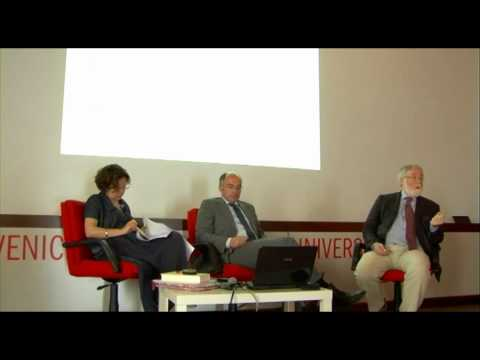 "VIU Lecture 2010 ""The Crisis of Modernity in China"" - Sean Golden - part 2"