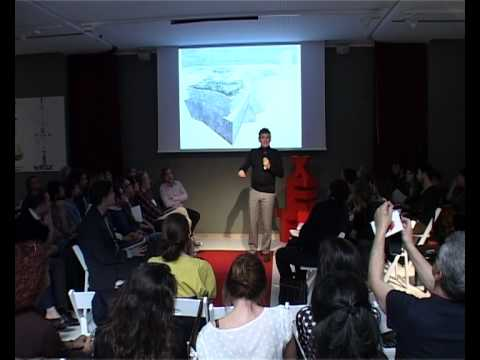 TEDxBrera - Eric Parry - Repair Man