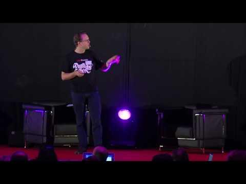 TEDxBrussels - Philip Weiss - 11/23/09
