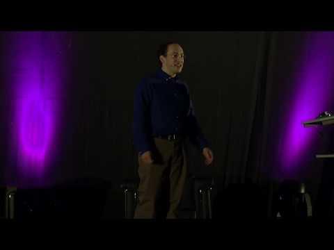 TEDx Brussels - Conrad Wolfram - 11/23/09