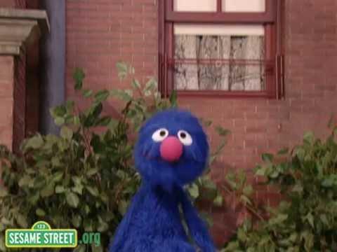 Sesame Street: Global Grover's Animal Rescue