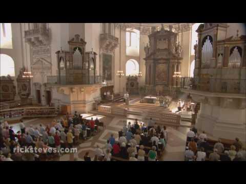 Salzburg, Austria: Baroque Splendor