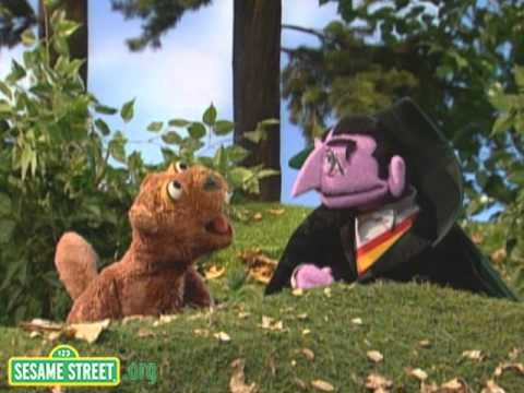Sesame Street: How Much Wood Can a Woodchuck Chuck?
