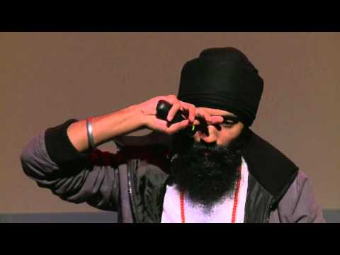 Self-creation through Hip Hop: L-FRESH the LION at TEDxParramatta