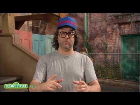 Sesame Street: Judah Freidlander: Spectacular