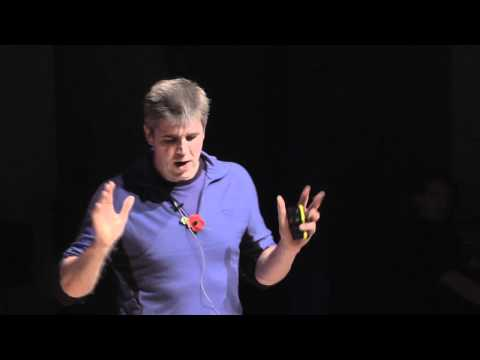TEDxAldeburgh - Vincent Walsh - Neuroscience and Creativity