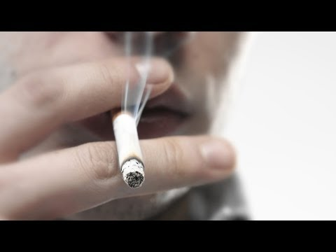 Side Effects of Quitting | How to Quit Smoking