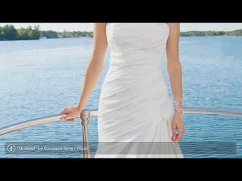 Wedding Dresses: Choosing the Right Style for Your Body