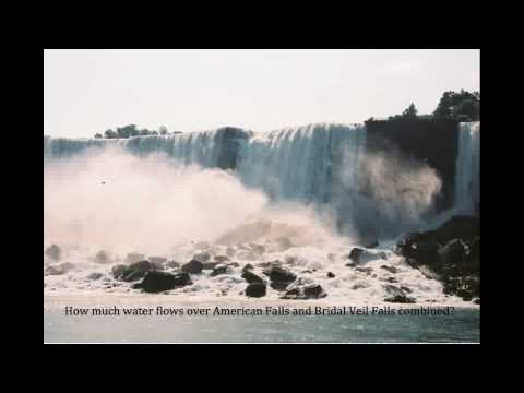 Niagara Falls story problem