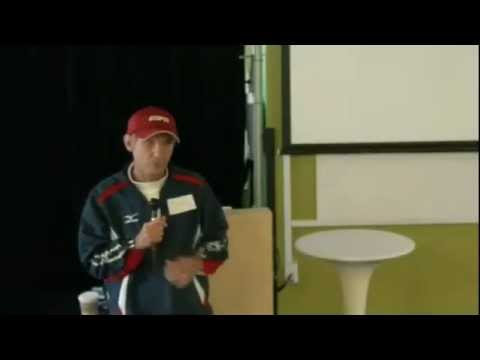 "Sports at Google: Jeff Galloway, ""Run Injury Free"""