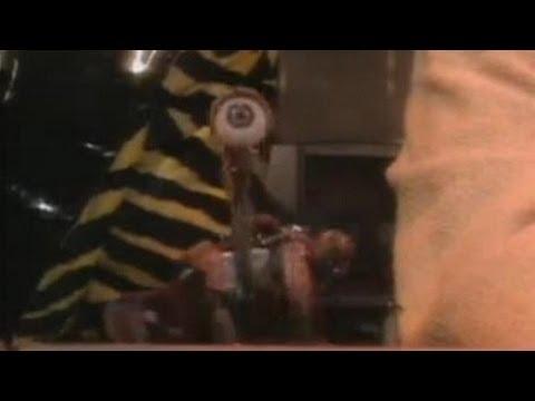 Taranshula - Red Dwarf - BBC comedy
