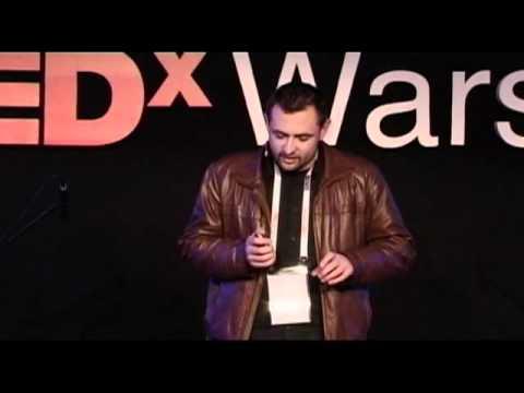 TEDxWarsaw - Grzegorz Niedzwiedzki - The World's Oldest Tetrapod