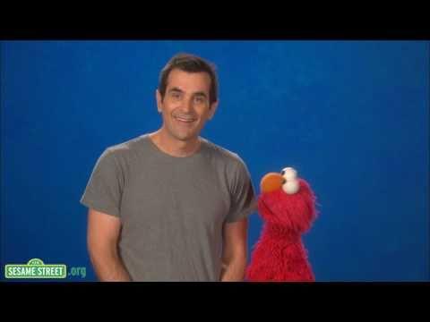 Sesame Street: Ty Burrell:Hide and Seek