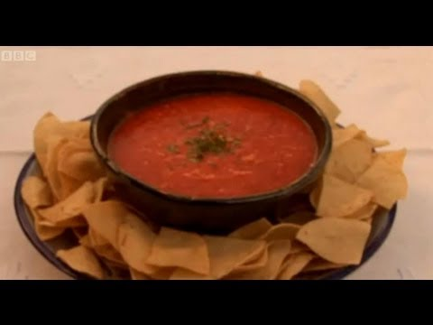 Pre-Hispanic Pork Stew recipe pt2 - Hairy Bikers Cookbook - BBC