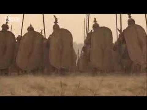Roman revenge - Hannibal - BBC