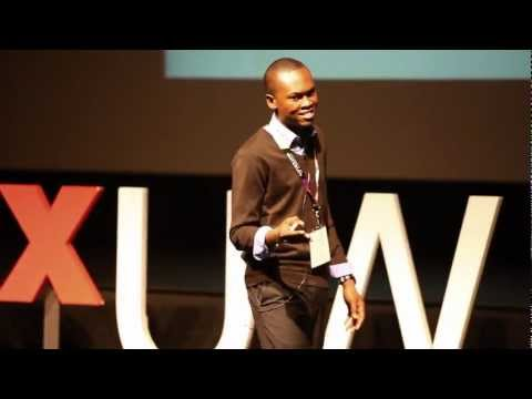 TEDxUW - Raynold Alorse - Harnessing the power of decisions