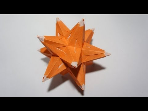 Turning it into a 12 pointed star