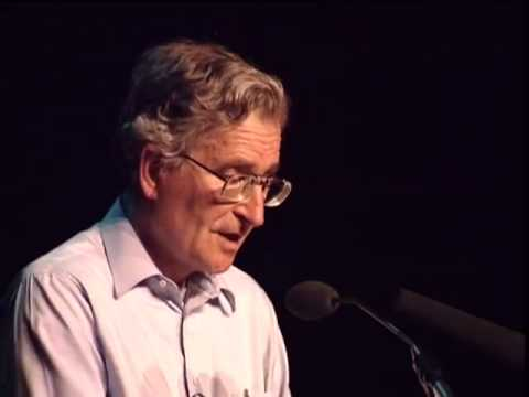 Noam Chomsky - Creating a New World Order Part 2