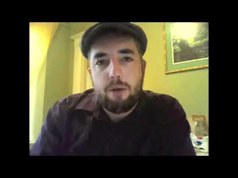 The World: Garrett Anderson - Returning Veteran