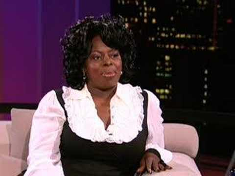 TAVIS SMILEY | Guest: Angie Stone | PBS