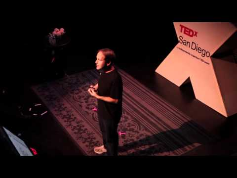 TEDxSanDiego 2010 event overview 1