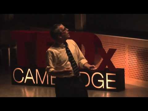 TEDxCambridge: David Gracer on eating bugs