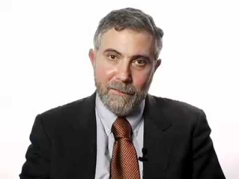 Paul Krugman on the Bailout for the Big Three