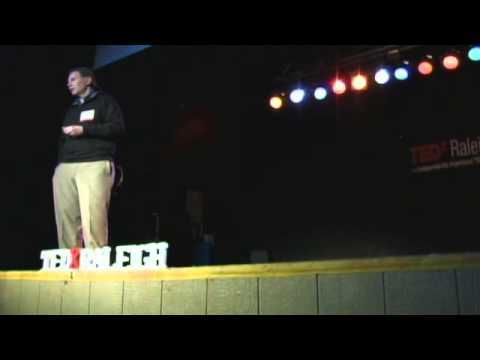 TEDxRaleigh 2011 - Kenneth Adler - Inventing Cellular Defenses Against Disease
