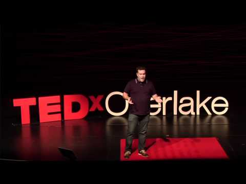 TEDxOverlake - Ryan Boudinot - Nature, Humanity, and Technology