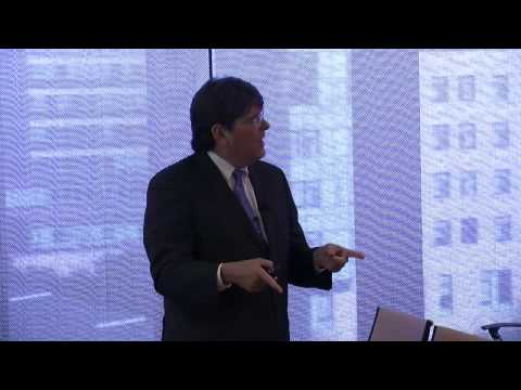 TEDxFulbright Bob Massie - The New Economy & New Economics