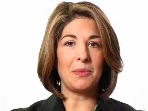 Naomi Klein: Who are you?