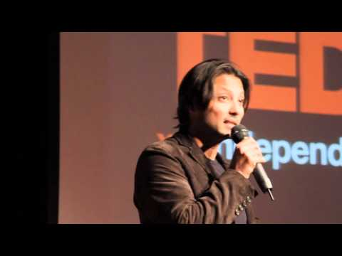 TEDxEastEnd - Menhaj Huda - Everywhere & Nowhere: in search of belonging