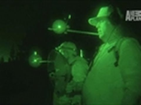 Sasquatch Calls at Night | Finding Bigfoot