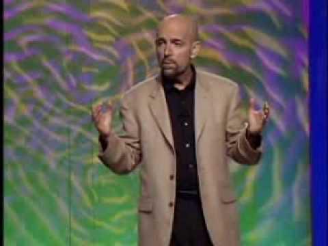 Steve Rizzo Humorous Speaker