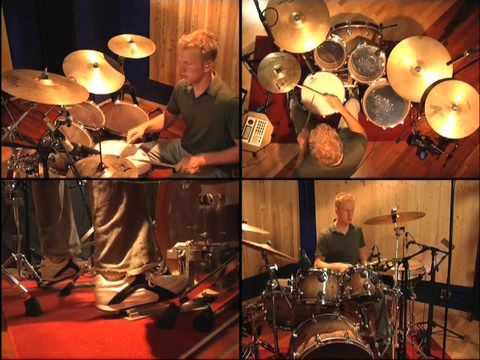 Off Beat Hi-Hat Beats | Drum Lessons