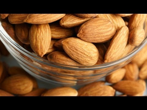 What Is Almond Oil Good For? | Natural Skin Care