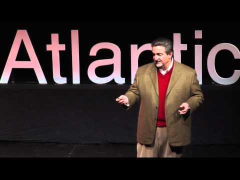 TEDxMidAtlantic 2010 - Ted Leonsis - 11/5/10