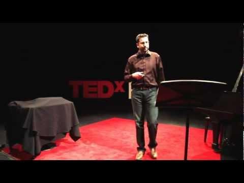 TEDxRegina -- David Gerhard -- Short-Circuiting 10,000 hours