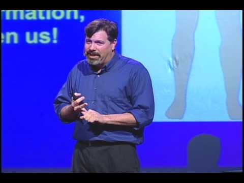 Personalize Innovation: Michael Kane at TEDxPurdueU