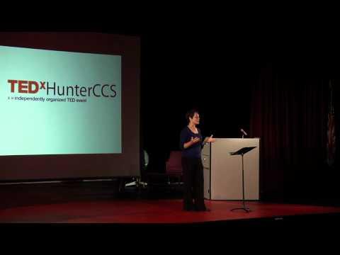 TEDxHunterCCS - Christine Bader - Manifesto for the Corporate Idealist