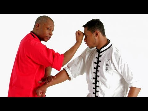 Shaolin Kung Fu: 18 Hands Techniques / Monk Strikes the Bell
