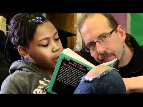 Rick's Reading Workshop: Amori's Reading Goals