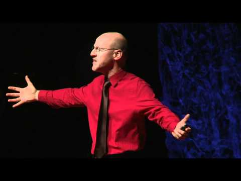 TEDxBOULDER - Phil Plait - An Asteroid Impact Can Ruin Your Whole Day. And Your Species