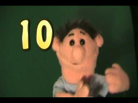 Vids4Kids.tv - Count To Ten With Timmy