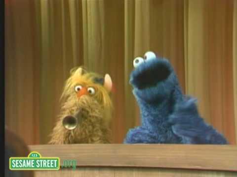 Sesame Street: Google Bugle