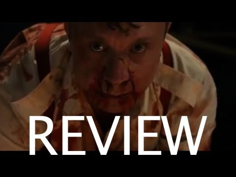The Devil's Rock Trailer Review